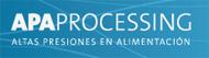 Apaprocessing logo