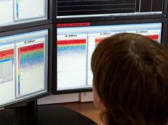 AZTI-Tecnalia, technological centre specialized in marine and food research. 'Bioman 2012