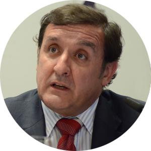 Julio Morón