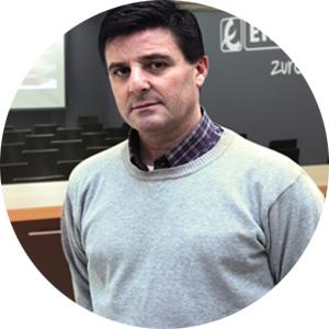 Mauro Rivas