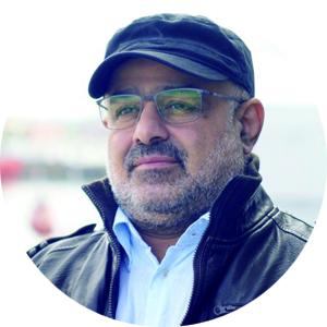 Dr. Mohammed Ali B. Qurban