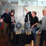Probando diseños e identificando opciones para mitigar los impactos de los dispositivos concentradores de peces (DCP) de deriva en el ecosistema