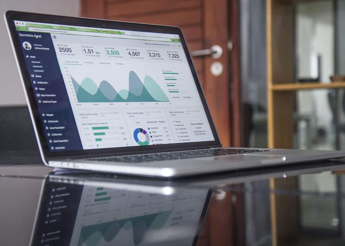 ordenador datos financiacion