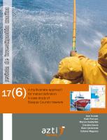 RIM17(6): Enfoque multivariante para la definición de metiers: caso de estudio de la flota de arrastre de altura del País Vasco