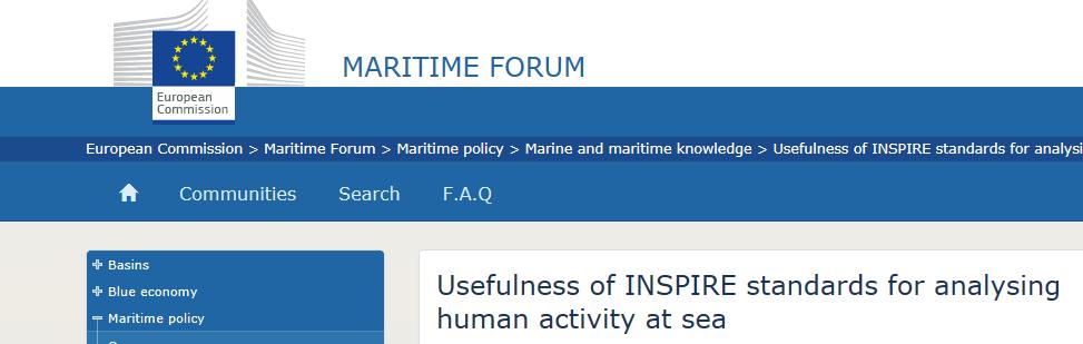 Maritime forum