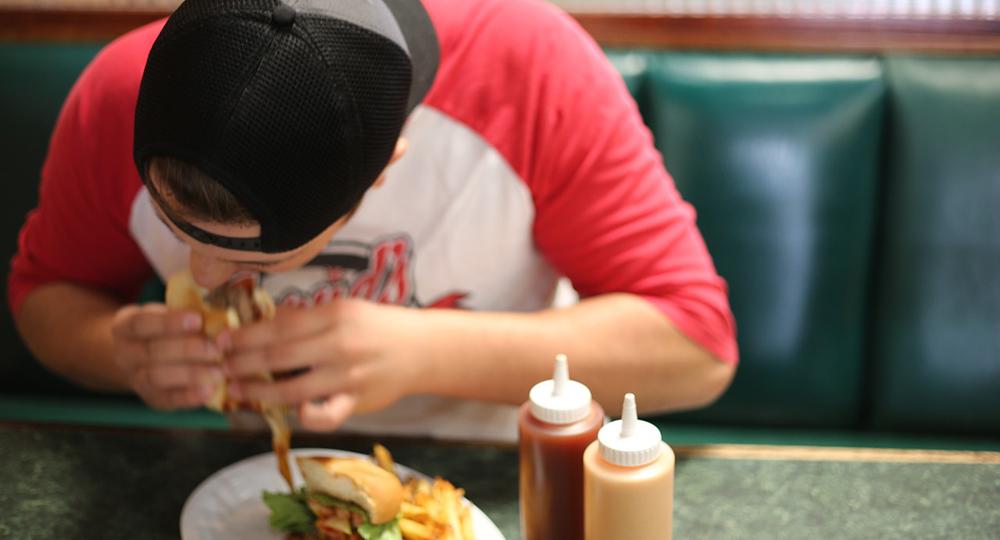 comida rapida obesidad infantil