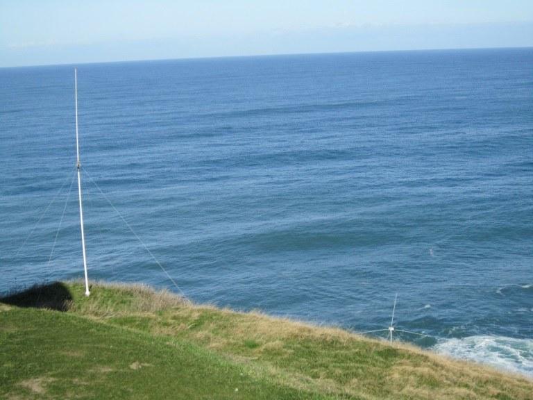 radad rf para el seguimiento y gestión integrada de nuestra costa