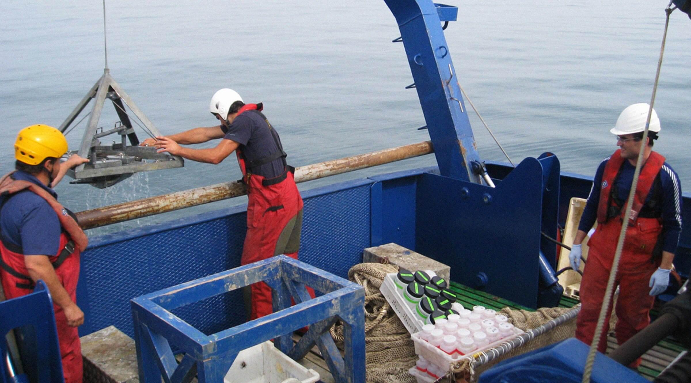 gestión ambiental de costas
