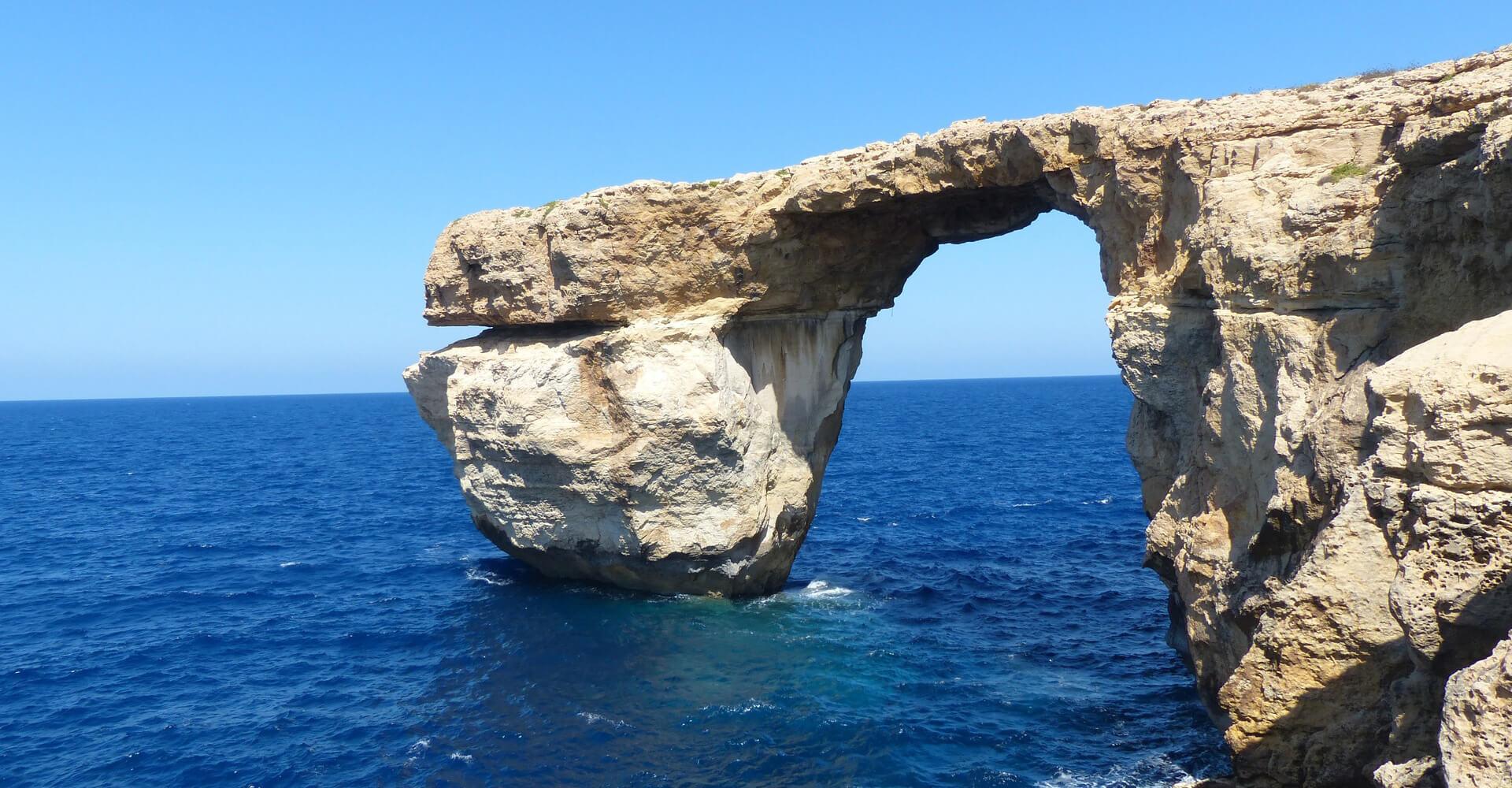 sea-coast-nature-rock-ocean-malta