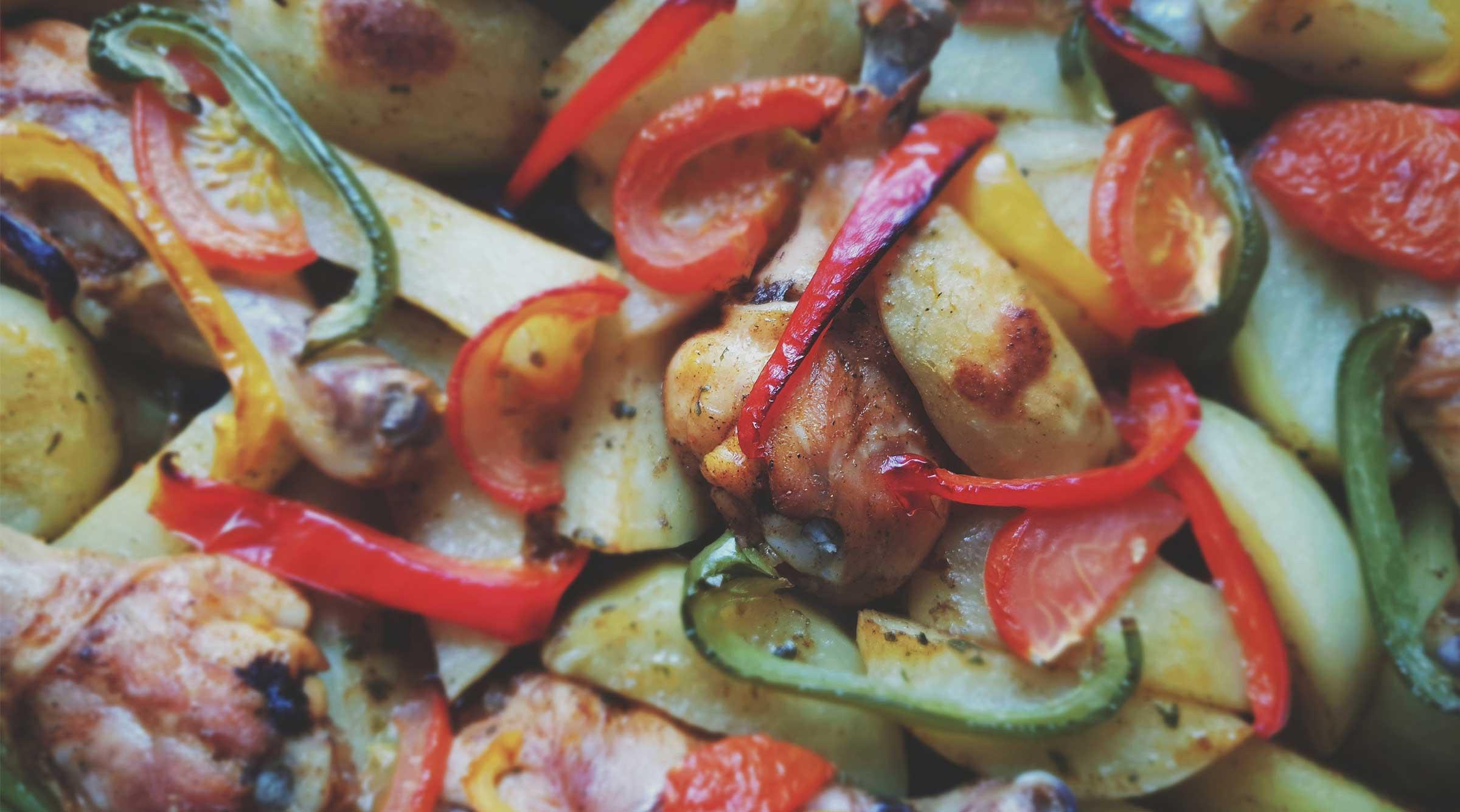 productos vegetales locales