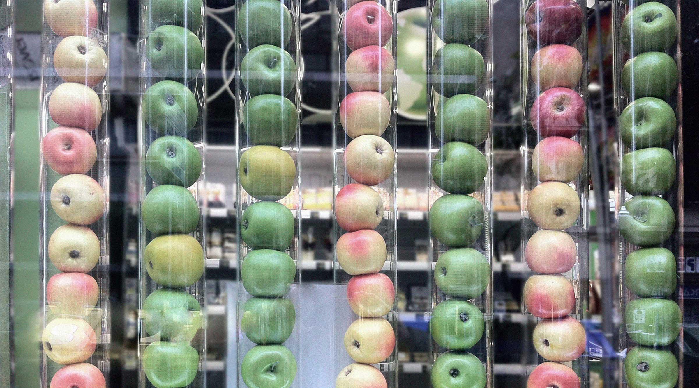 Alimentación saludable y personalizada