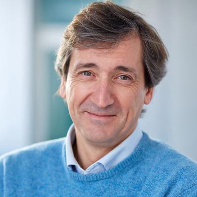 A dolfo Uriarte Business Director Azti