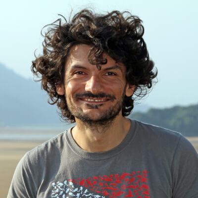 Agostino Lleone Researcher Azti
