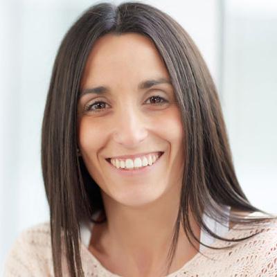 Ainara Garcia Laboratory Technician Azti