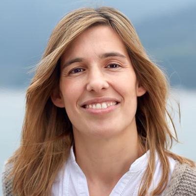 Ainhoa Orbe Senior Researcher Azti
