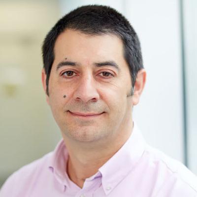 Alberto González de Zárate Senior Researcher Azti