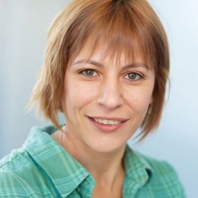 Almudena Fontán Senior Researcher Azti