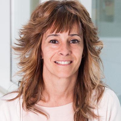 Amaia Mendizabal