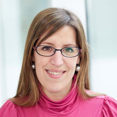 Ana Baranda Researcher Azti