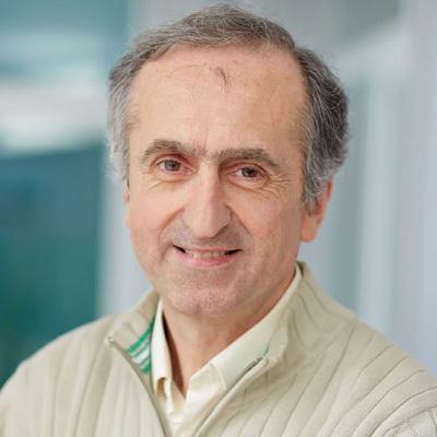 Andrés Uriarte Senior Researcher Azti