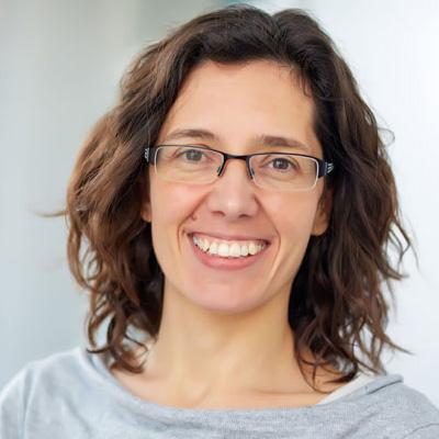 Anna Rubio Senior Researcher Azti