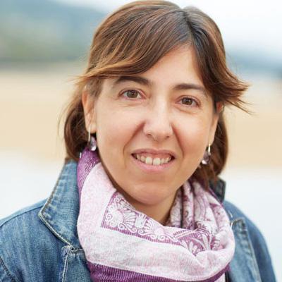 Arantza Murillas Principal Researcher Equipo Azti