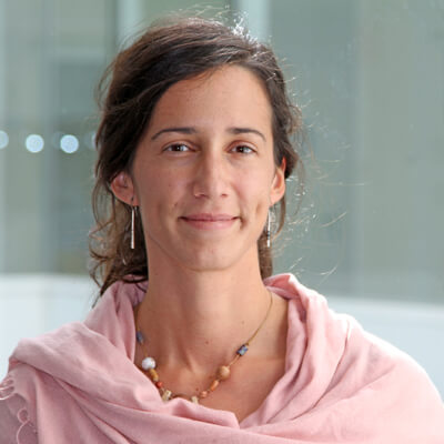 Beatriz Sobradillo Phd Student Azti