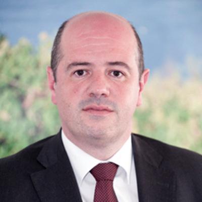 Bittor Oroz Izagirre Presidente de AZTI
