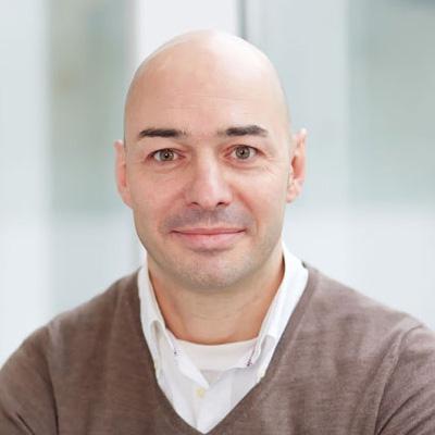Borja Alberdi People Organisation Director Azti