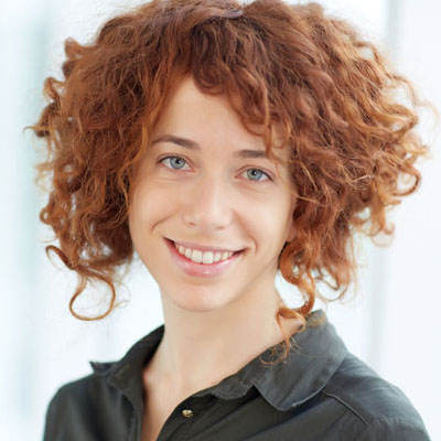 Clara Talens Researcher Azti