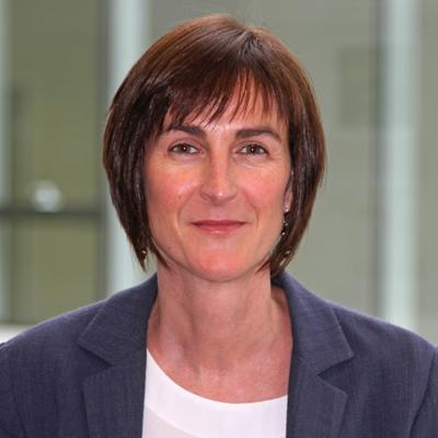 Cristina Elorriaga Technical Director Azti