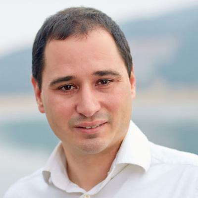 Eduardo Oleaga Operations Manager Azti