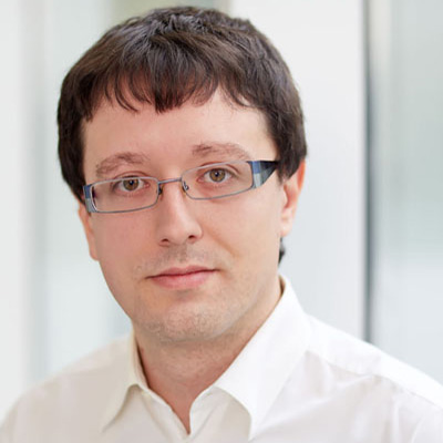Eduardo Puértolas Researcher Azti