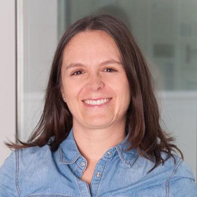 Elisa Jiménez