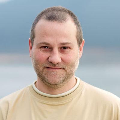 Guzmán Díez Principal Researcher Azti