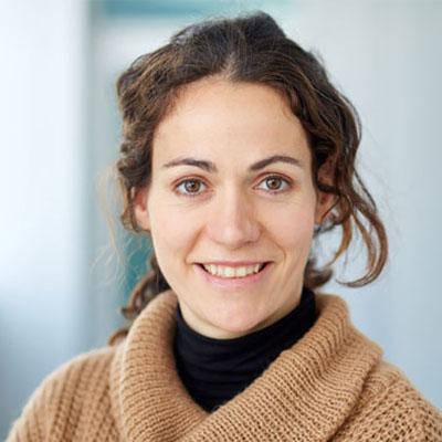 Igaratza Fraile Researcher Azti