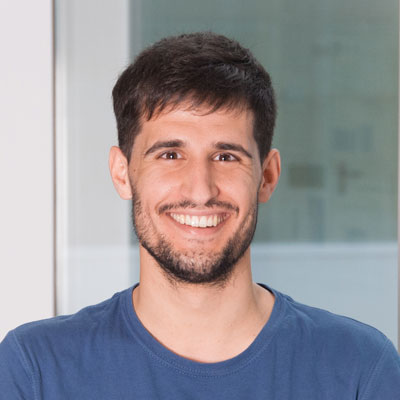 Iker Jauregibeitia