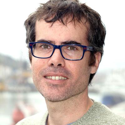 Iker Zudaire Researcher Azti