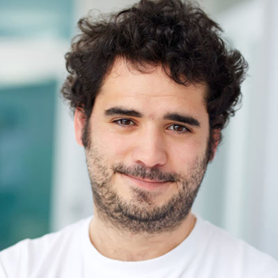 Imanol Rivas Laboratory Technician Azti