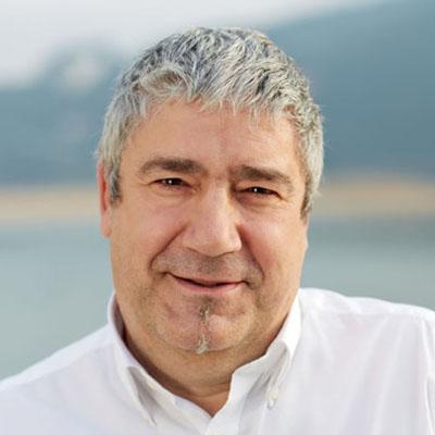 Iñaki Artetxe Principal Researcher Azti