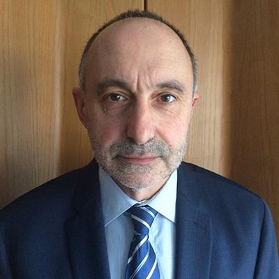 Ignacio Díaz de Olarte