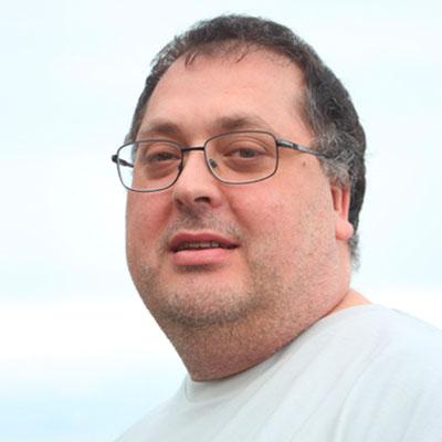 Iñaki Quincoces Principal Researcher Azti