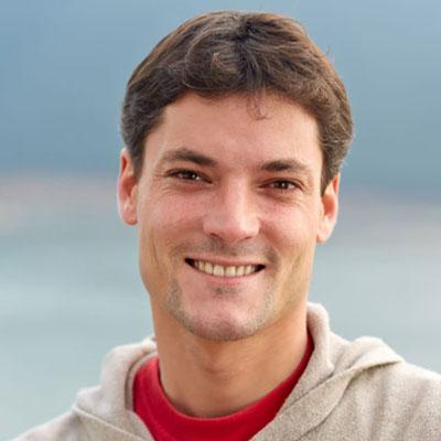 Iñigo Onandia Researcher Azti