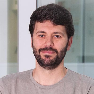 Ivan Saez de la Fuente