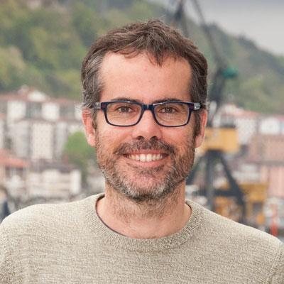 Iker Zudaire