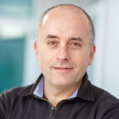 Javier Franco Principal Researcher Azti
