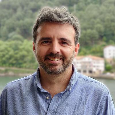 Julien Mader