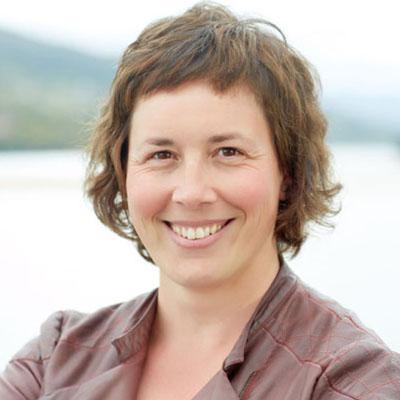 Joana Larreta Senior Researcher Azti