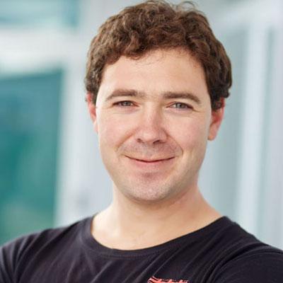 Jon Berregi Laboratory Technician Azti