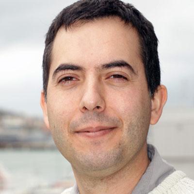 Jose Luis Lasensio Researcher Azti